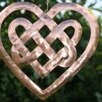 Reflexable heart
