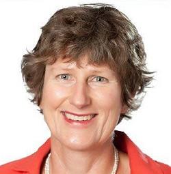 Gill Redden
