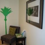 Reflexable Treatment room