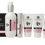 Jo Sutcliffe's La Clinica products