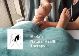 Maria Natural Health Therapy