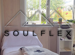 Soul Flex reflexology featured image