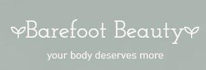 Barefoot Beauty Reflexology logo