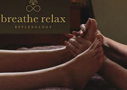 Breath Relax Reflexology featured image