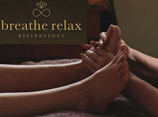 Breath Relax Reflexology featured image