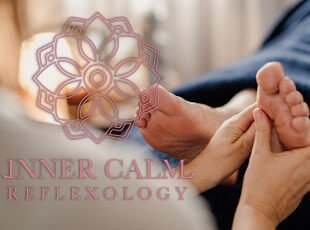Inner Calm reflexology featured image