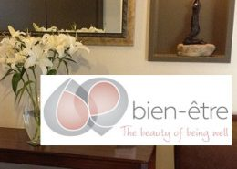 Bien-etre Beauty Therapy Reflexology