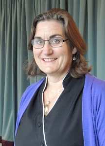 Maria MacGregor Natural Health Therapist