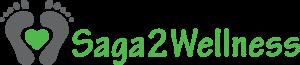 Saga2wellness logo