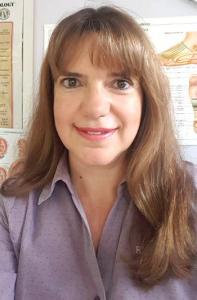 Mel Horswell, Reflexologist